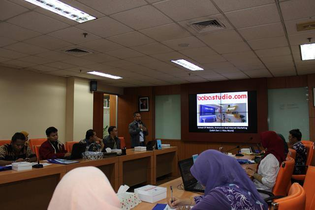 kursus website, kursus internet marketing, kursus SEO