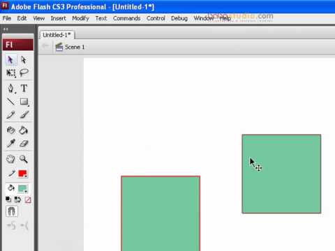 Membuat Desain Objek 3 Dimensi