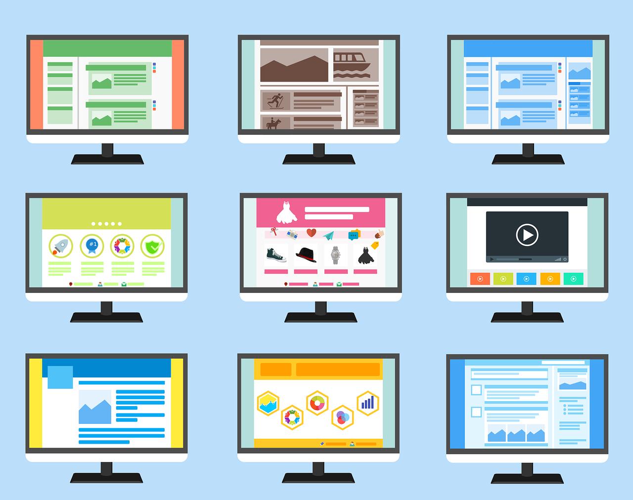 12 Langkah Cara Membuat Website Sederhana Menggunakan HTML