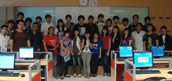 Babastudio.com Mengadakan Seminar PHP di Binus University
