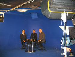 Baba Studio di QTV