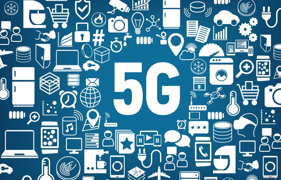 Menanti Perkembangan Teknologi 5G Di Masa Depan