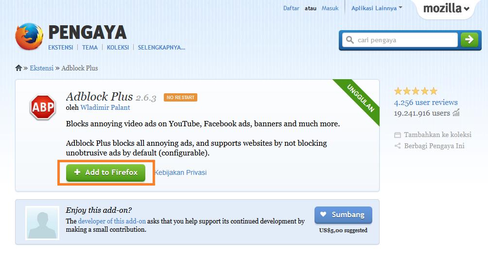 Tips untuk menghilangkan iklan di youtube