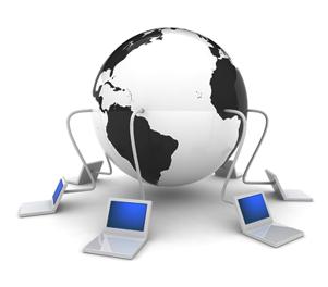 Contoh Website Sederhana Dengan Konten Menarik