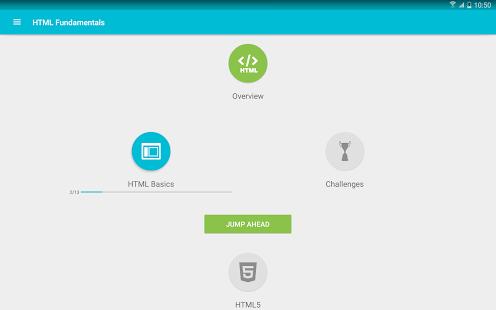 Mau Jadi Programmer Web? Coba 4 Aplikasi Android Ini