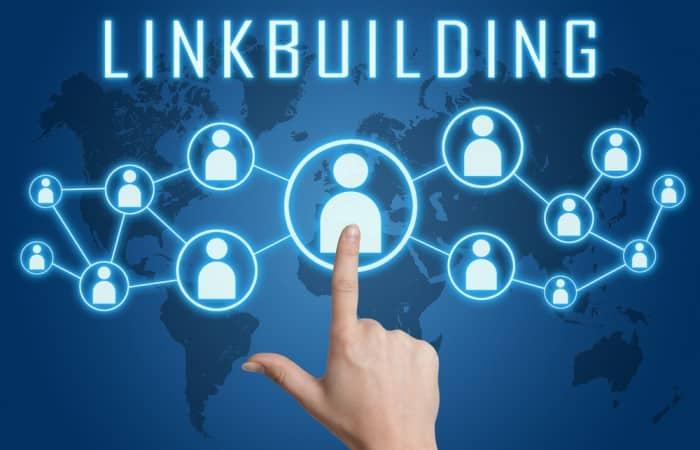 Strategi Link Building Menggunakan Jaringan Sindikasi Alami