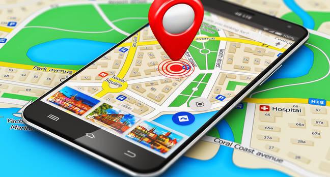 Iniliah 3 Alternatif Google Maps Terbaik Yang Sebaiknya Tidak Kamu Lewatkan !