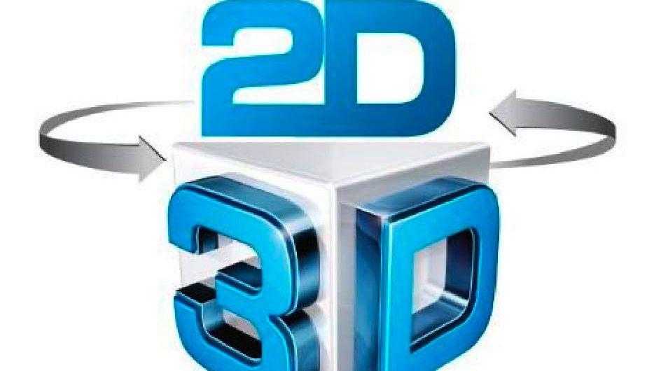 Software 2D & 3D