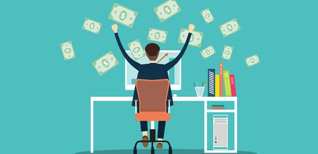 5 Tips Menyikapi Maraknya Bisnis Online