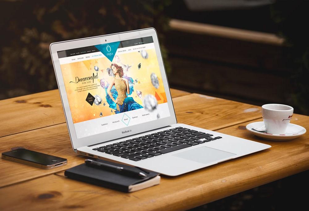 Tips Membuat Desain Website yang Menarik
