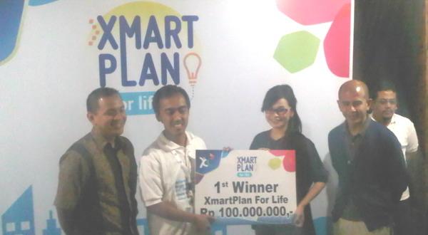 Alumni Webmaster Babastudio memenangkan Kontes Website Rp 100 juta