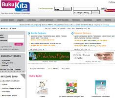 Bukukita.com - Toko Buku Online