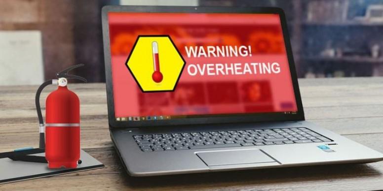 5 Cara Mengatasi Laptop yang Cepat Panas