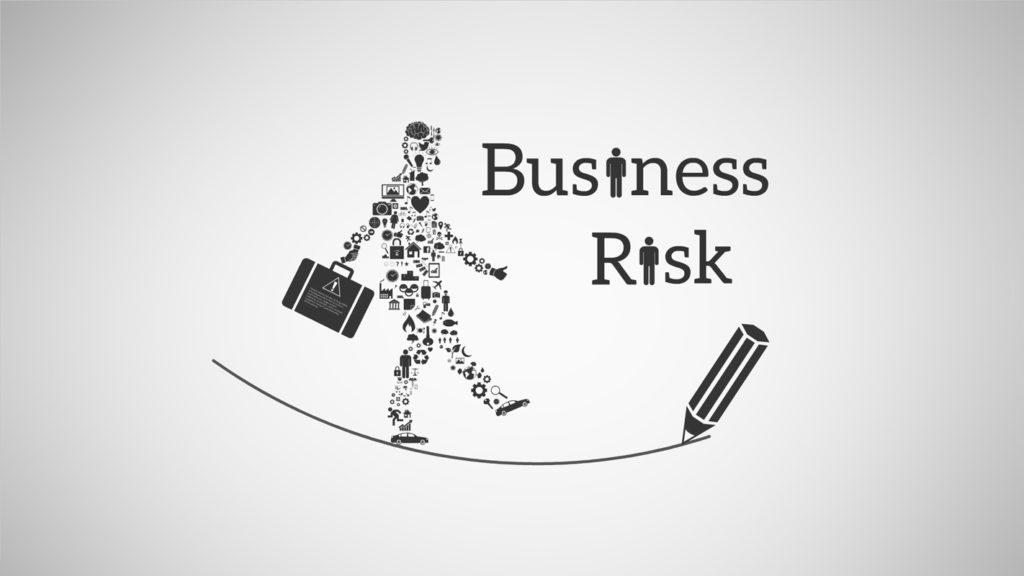 9 Resiko Bisnis dan Cara Mengatasinya [Lengkap dengan Studi Kasus]