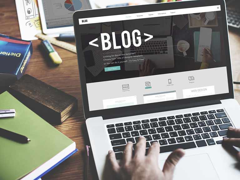 7 Langkah Panduan Membuat Blog Dengan Blogspot