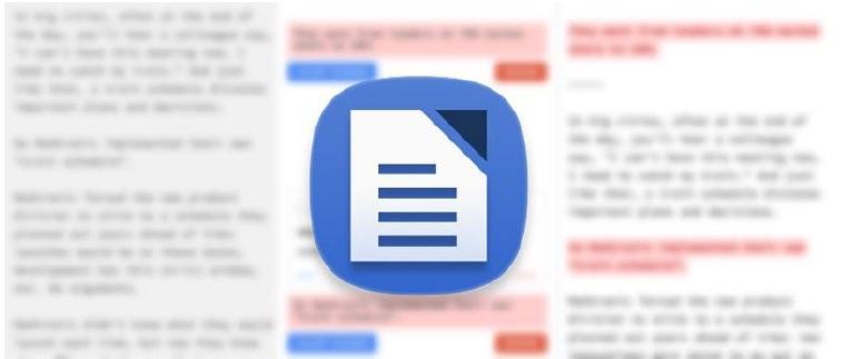 4 Aplikasi Yang Harus Dilirik Untuk Anda Yang Aktif Menulis
