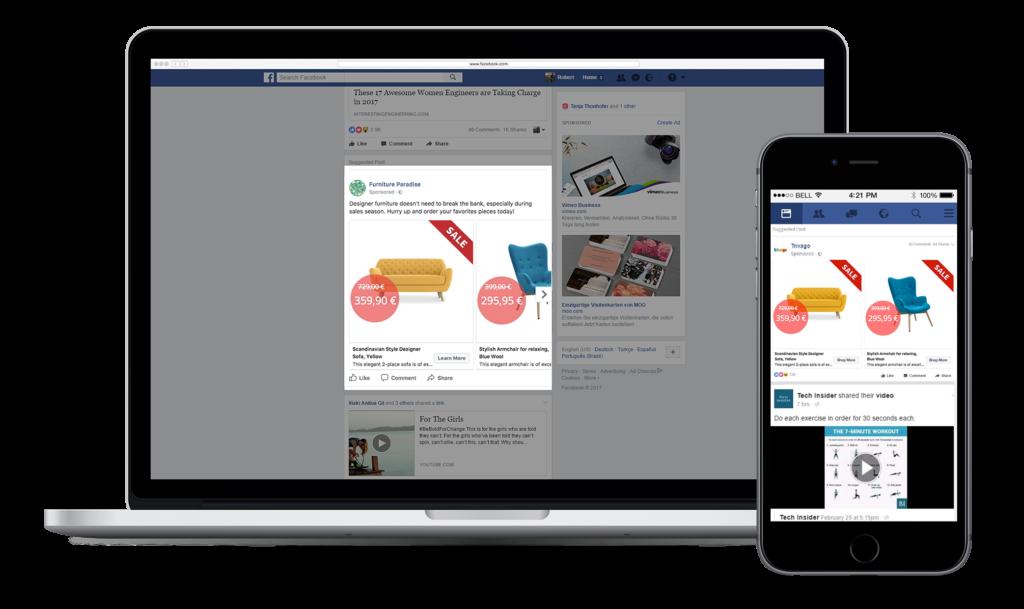 7 Contoh Iklan Facebook yang Keren dan Pelajari Bagaimana Mereka Melakukannya