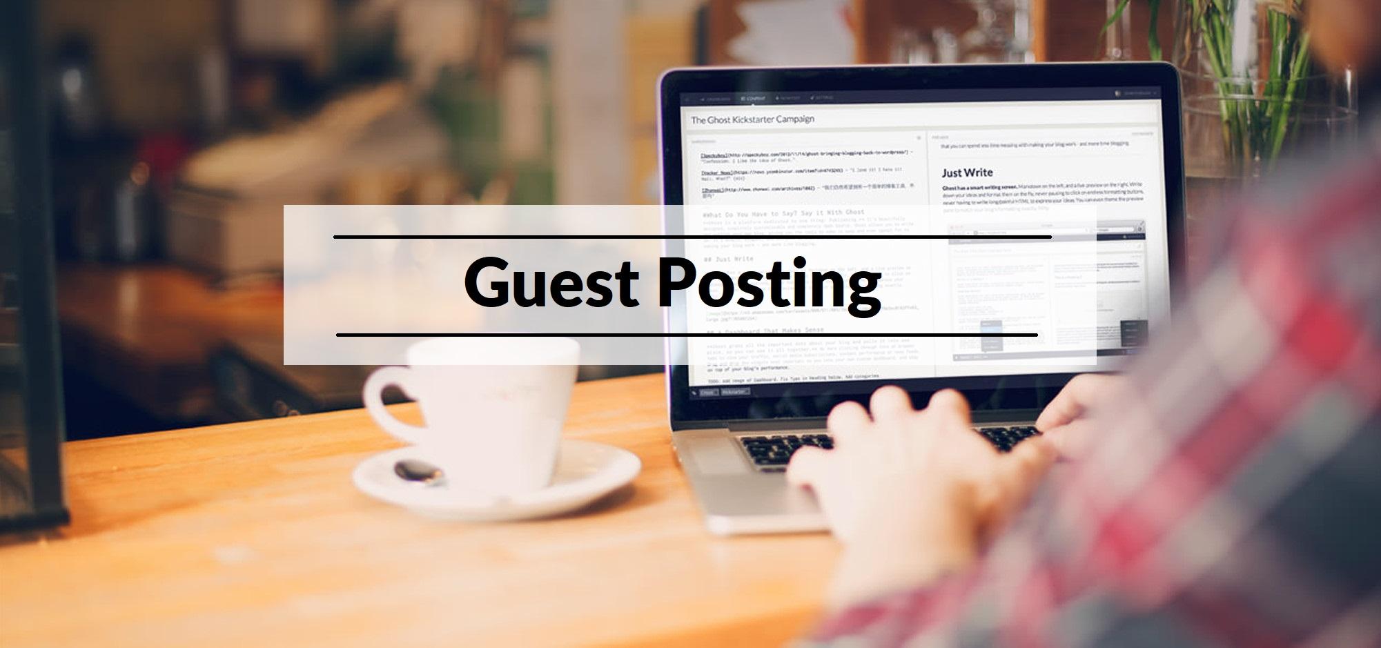 5 Pelajaran Besar Dari Pengalaman Menulis 43 Guest Post Dalam 3 Bulan