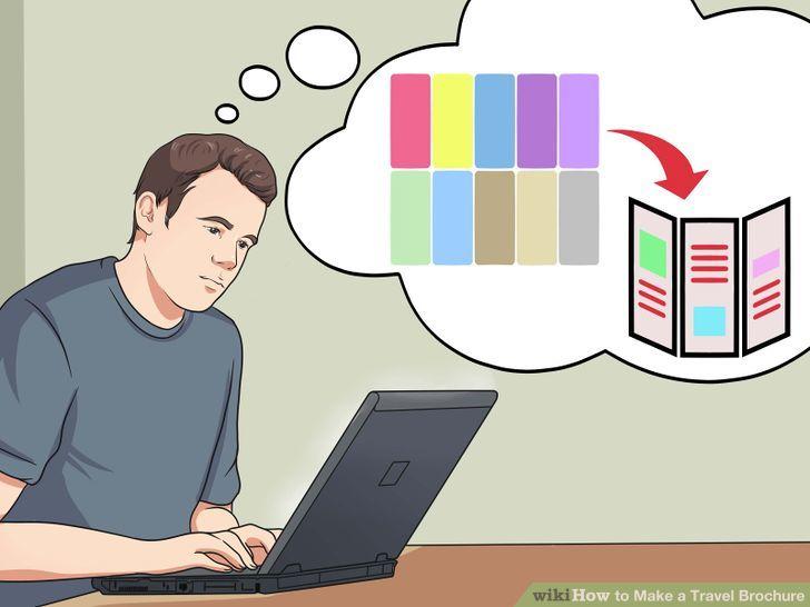 Tips Membuat Brosur Anda Menarik Untuk Dibaca