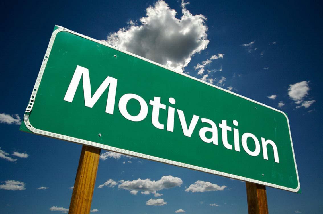 5 Tips Untuk Meningkatkan Motivasi Anda