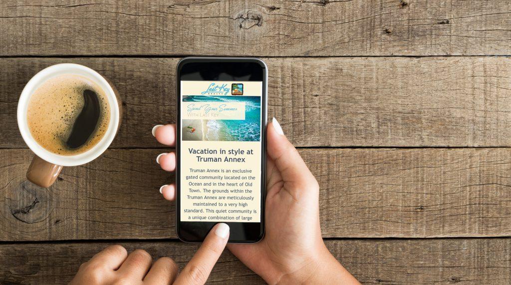 Mengoptimalkan Blog Anda Untuk Pembaca Sosial Dan Seluler