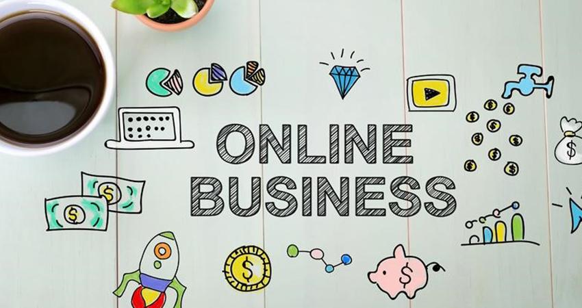 5 Peluang Bisnis Online Yang Bisa Dilakukan Siapa Saja: Termaksud Kamu