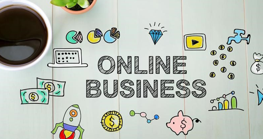 Peluang Bisnis Web Online