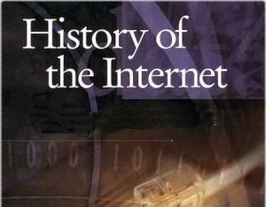Awal Mula Internet
