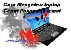 Mengatasi Laptop yang Cepat Panas