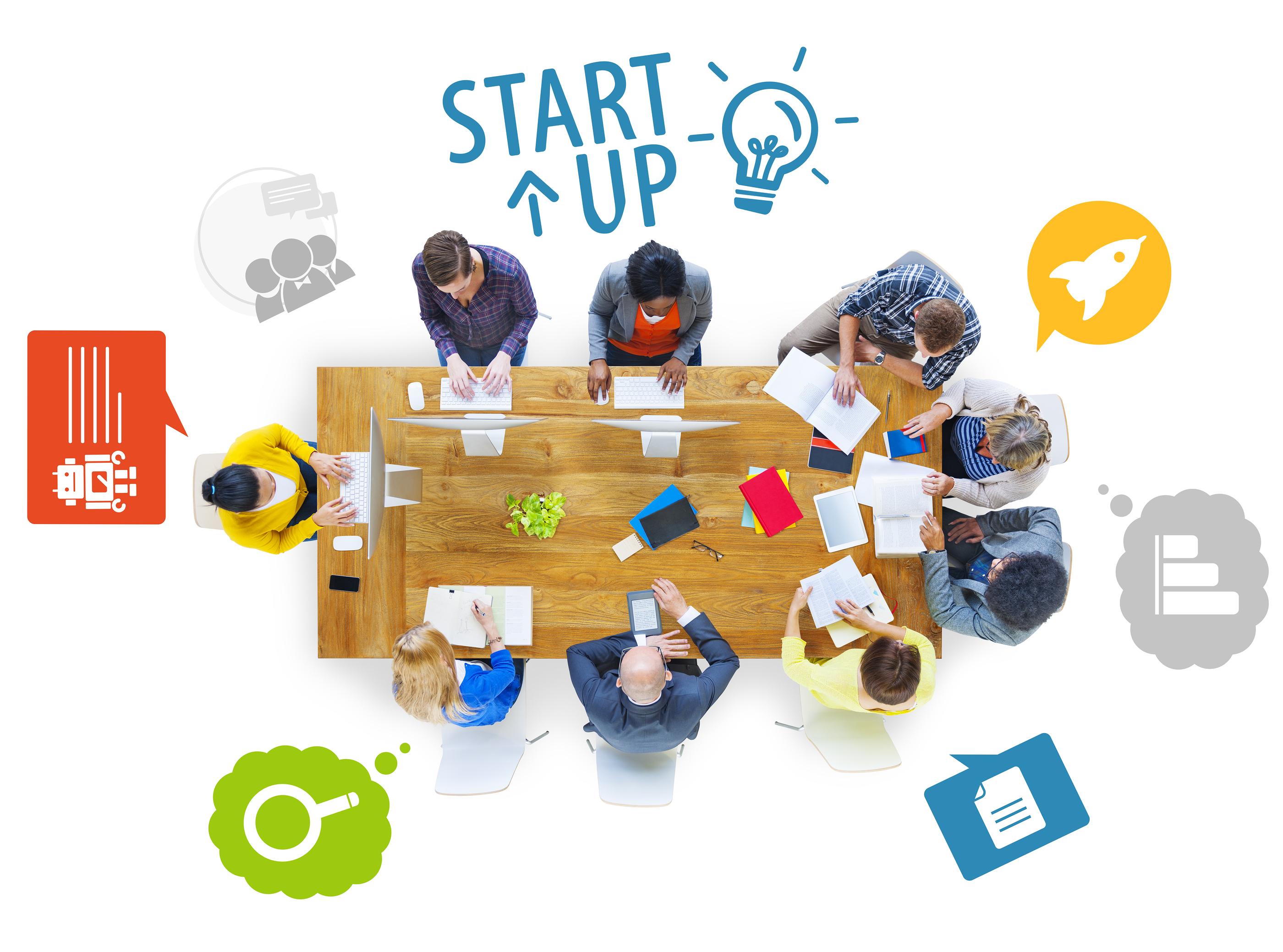 5 Tips Agar Kamu Dapat Membangun Startup Yang Sukses