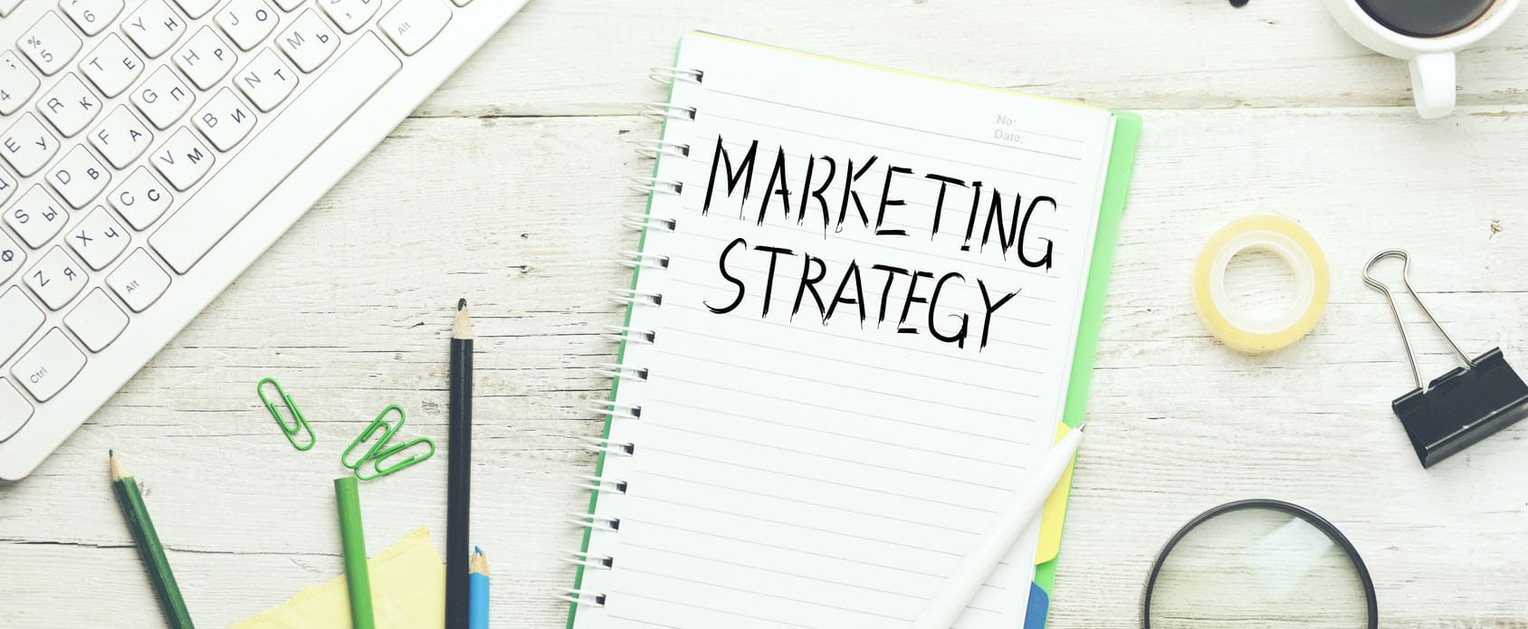 Strategi Pemasaran Online Marketing Yang Efektif Untuk Pemula