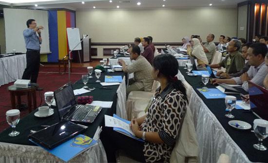 Babastudio.com mengadakan seminar