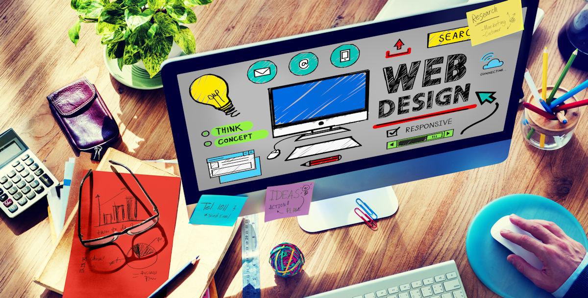 Langkah Mudah Desain Website Untuk Pemula