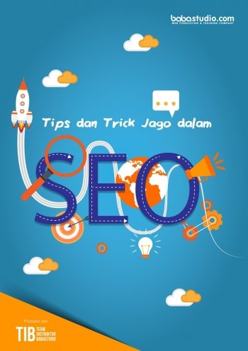Tips dan Trick Jago dalam SEO image