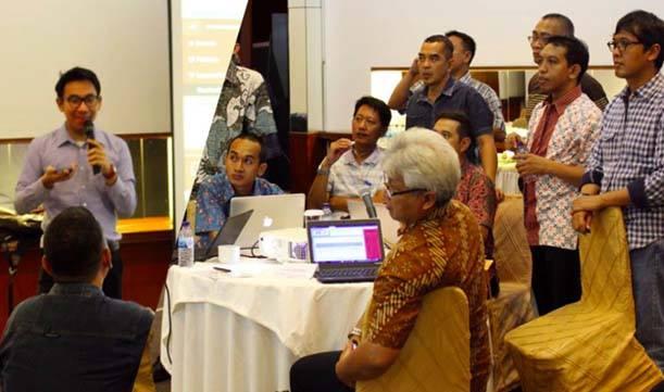 Babastudio Dipercayai Sebagai Juri E-Transparansi Award Di Seluruh Kementerian