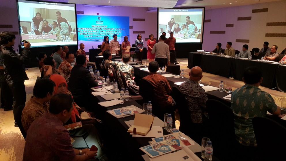 Roadshow Pelatihan Internet Marketing Padang, Jogja Dan Bali Untuk Staff BKPN Mewakili 100 Kabupaten Di Indonesia